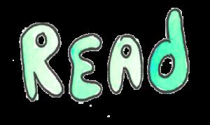 Read - Mr. Ryan's Music